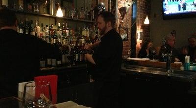 Photo of Tapas Restaurant Soho's Capitol Market at 800 Smith St, Charleston, WV 25301, United States