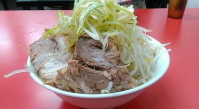 Photo of Chinese Restaurant イマイ帝国 at 新曽1021, 戸田市, Japan