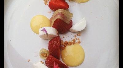 Photo of Belgian Restaurant Lepelblad at Onderbergen 40, Gent 9000, Belgium