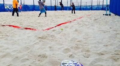 Photo of Tennis Court オールサムズテニスクラブ 船橋 at 旭町4-169 , 船橋市 273-0041, Japan