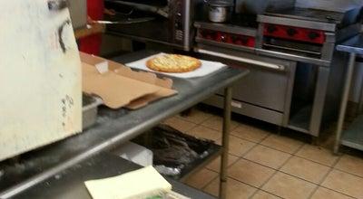 Photo of Pizza Place Ko's Pizza & Sandwiches at 6650 Eastgate Blvd, Lebanon, TN 37090, United States