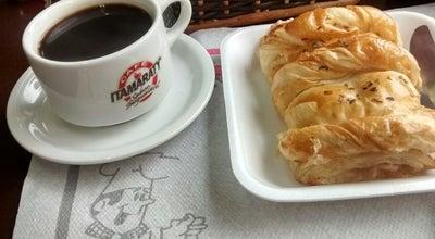 Photo of Bakery Padaria Café com Leite at Brazil