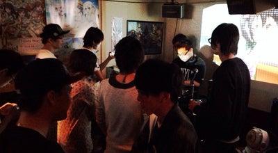 Photo of Bar アニソンDJバー グリュック at 三崎町1-6, 八王子市, Japan