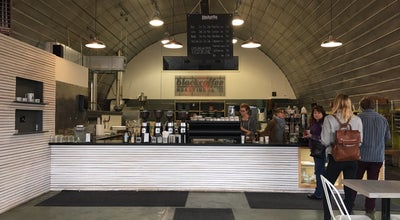 Photo of Coffee Shop Black Coffee Roasting Co. at 525 E Spruce St, Missoula, MT 59802, United States