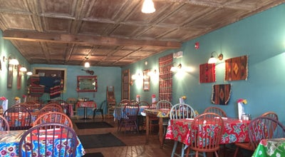 Photo of Mexican Restaurant La Cocina at 16 Maiden Lane, Penn Yan, NY 14527, United States