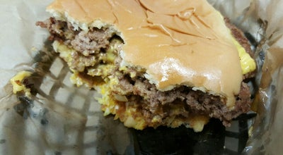 Photo of American Restaurant Hwy 55 Burgers & Fries at 1114-20 New Pointe Blvd, Leland, NC 28451, United States