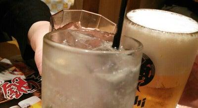 Photo of Sake Bar さかなや道場 阪神尼崎店 at 神田北通1-8-1 660-0883, Japan