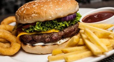 Photo of Burger Joint BeAbout at Prešernova 4, Bratislava 811 02, Slovakia