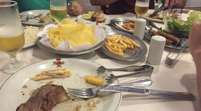 Photo of Steakhouse Churrascaria Boi Preto at Arujá, Brazil