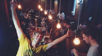 Photo of Hookah Bar Legends at Бул. Радищева, 5, Тверь 170100, Russia