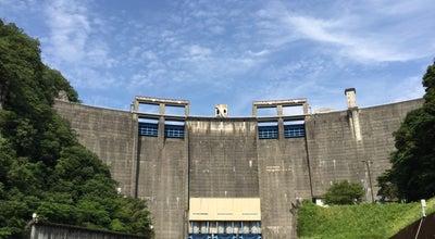 Photo of Lake 阿武川ダム / 阿武湖 at 川上地先, 萩市, Japan
