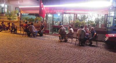 Photo of Tea Room Plevne Kıraathanesi at Plevne Mevkii, İzmir 35700, Turkey
