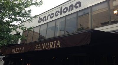 Photo of Spanish Restaurant Barcelona Wine Bar Restaurant at 222 Summer St, Stamford, CT 06901, United States