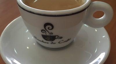 Photo of Cafe Senhor do Café at R. Major Matheus, 254, Botucatu, Brazil