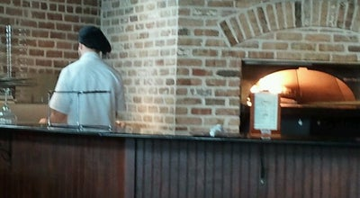 Photo of Pizza Place Tony's Brick Oven Pizzeria at 2417 14th, Gulfport, MS 39501, United States