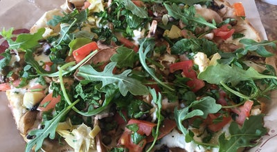 Photo of Pizza Place PizzaRev at 660 Ventura Blvd, Camarillo, CA 93010, United States