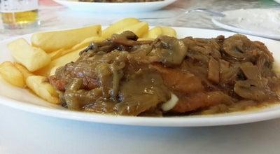 Photo of Spanish Restaurant Hermanos Garrido at Spain