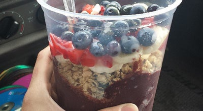 Photo of Juice Bar Beach Bowls Acai Cafe at 1622 S Pacific Coast Hwy, Redondo Beach, CA 90277, United States