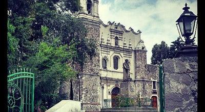 Photo of Church Parroquia De San Francisco at Hidalgo Esq. Arista, Pachuca, HGO, Mexico