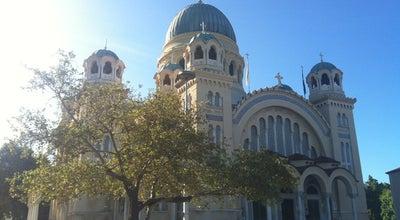 Photo of Church Άγιος Ανδρέας at Αγίου Ανδρέου 199, Πάτρα 262 24, Greece