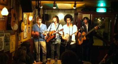 Photo of Pub Mulligans Irish Bar at Amstel 100, Amsterdam 1017 AC, Netherlands