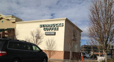 Photo of Coffee Shop Starbucks at 3410 State Highway 528 Nw, Albuquerque, NM 87114, United States