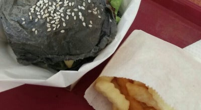 Photo of Burger Joint steam & grill burger at Putrajaya 62000, Malaysia