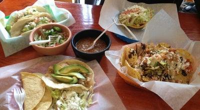 Photo of Taco Place Tacos El Asador at 690 Bloor St. W, Toronto, ON M6G 1L2, Canada
