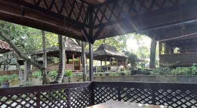 Photo of Asian Restaurant Kartini Green Restaurant at Jalan Raya Cibarusah, Cikarang, Indonesia