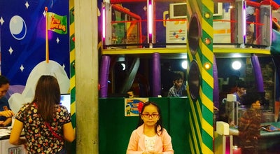 Photo of Playground Little Martians Trinoma at 4th Level Trinoma, Quezon City, Philippines