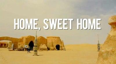 Photo of Planetarium Tatooine ~ at Residencial Alameda ~, Tijuana, Mexico