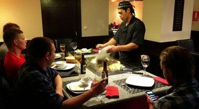 Photo of Japanese Restaurant Restaurante Makati at Calle San José, Local 2, Fuengirola 29640, Spain