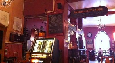 Photo of Pub Kievari Kahdet Kasvot at Kauppakatu 14, Tampere 33210, Finland