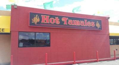 Photo of Mexican Restaurant Hot Tamales at 1520 Rio Rancho Dr Se, Rio Rancho, NM 87124, United States