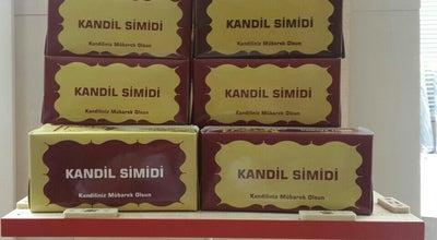 Photo of Bakery Özen Yufka at Cumhuriyet Mah.i̇zzetpaşa Sok.58/a Şişli, Istanbul 34380, Turkey