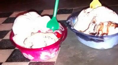 Photo of Ice Cream Shop Sorvete R'BOM at Estaçao, Sao Lourenço, Brazil