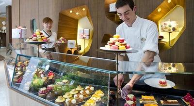 Photo of Food Cake Shop at 251 Rue Saint-honoré, Paris 75001, France