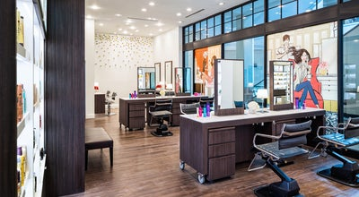 Photo of Spa The Red Door Salon & Spa at 125 Westchester Ave, White Plains, NY 10601, United States