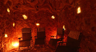 Photo of Spa Timeless Spa & Salt Cave at 1324 E Ogden Ave #100, Naperville, IL 60563, United States