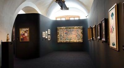 Photo of Art Gallery Západočeská galerie v Plzni at Pražská 13, Plzeň 301 00, Czech Republic