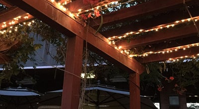 Photo of Restaurant Cafe Med Restaurant & Deli at 4809 Stockdale Hwy, Bakersfield, CA 93309, United States