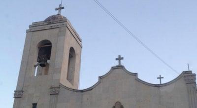 Photo of Church Parroquia de la Inmaculada Concepción at Arteaga Y Salazar, México 05500, Mexico