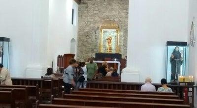 Photo of Church Igreja Matriz São Vicente Mártir at Pç. João Pessoa, São Vicente 11310-400, Brazil