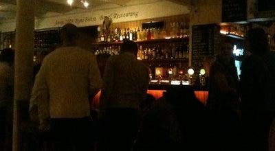 Photo of Bar Byns Bistro at Tredje Långgatan 13, Göteborg 413 03, Sweden