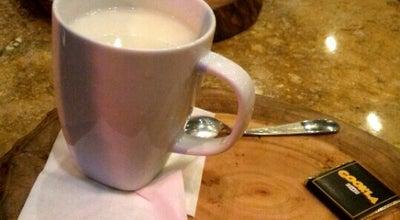 Photo of Cafe Cookla Lounge at Cumhuriyet Mahallesi Akçakmak Yolu No:118, Manisa 45400, Turkey