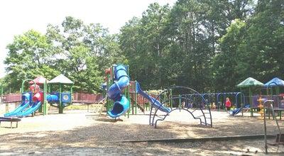 Photo of Playground Laurel Park Playground at Marietta, GA 30064, United States