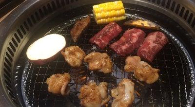 Photo of BBQ Joint 芦屋 かるびらんど at 川西町2-37, 芦屋市 659-0072, Japan