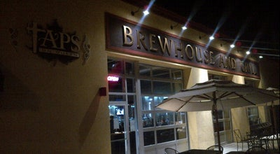 Photo of Brewery Taps on Queen - Brewhouse and Grill at 4680 Queen St, Niagara Falls, ON L2E 2L8, Canada