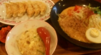 Photo of Chinese Restaurant 餃子の王将 門真店 at 新橋町5-33, 門真市, Japan