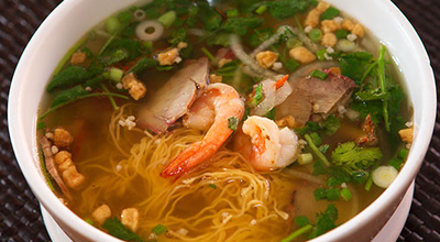 Photo of Vietnamese Restaurant Pho Cyclo at 8102 Arlington Blvd, Falls Church, VA 22042, United States